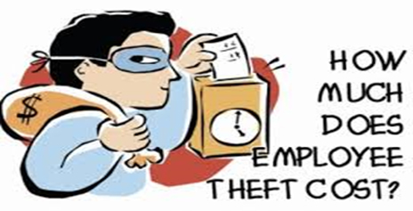 3 Pertinent Tips For Preventing Employee Frauds